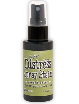 Ranger - Tim Holtz Distress Spray Stain - Peeled Paint