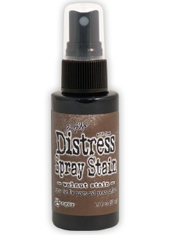 Ranger - Tim Holtz Distress Spray Stain - Walnut Stain :)