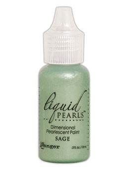 Ranger - Liquid Pearls - Sage