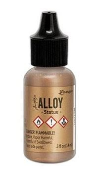 Ranger - Tim Holtz Alcohol Ink - Alloy Statue