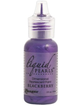 Ranger Liquid Pearls - Blackberry