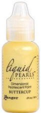 Ranger Liquid Pearls  Buttercup