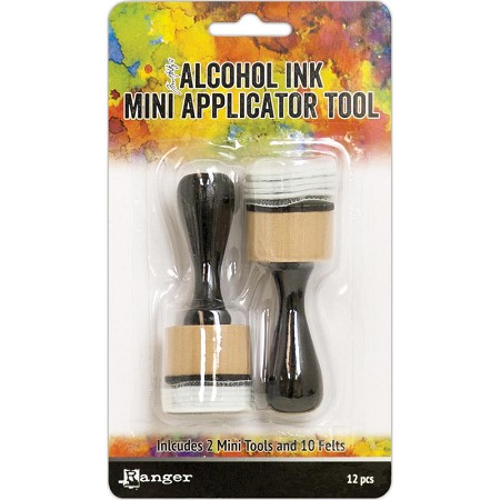 Ranger - Tim Holtz Alcohol Ink Mini Applicator Tool