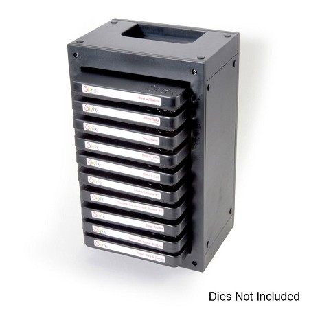 Sizzix Bigz Storage Box ( Dies Not Included )