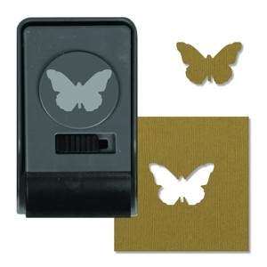 Sizzix - Paper Punch - Butterfly, Large by Tim Holtz