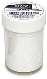 Stampendous Glitter Embossing Powders (1 oz) - Kaleidoscope :)