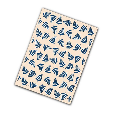 "Tattered Lace - Embossing Folder - Fern Patterns (4.25""x6"")"