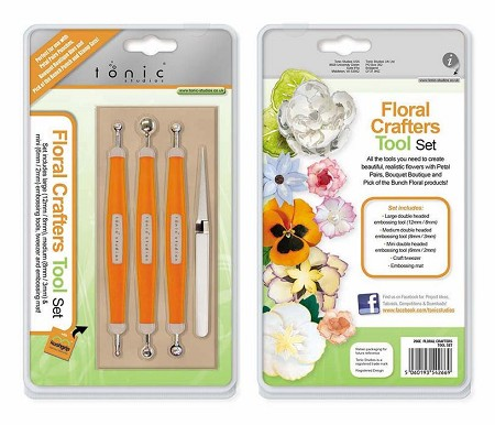Tonic Studios - Floral Crafters Tool Kit