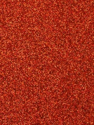 "Tonic Studios - Craft Perfect Cardstock - 5 sheets Glitter Ruby Ritz 8.5""x11"""